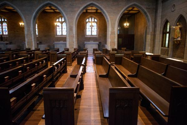 Graduate Theology Director's Book Garners International Renown
