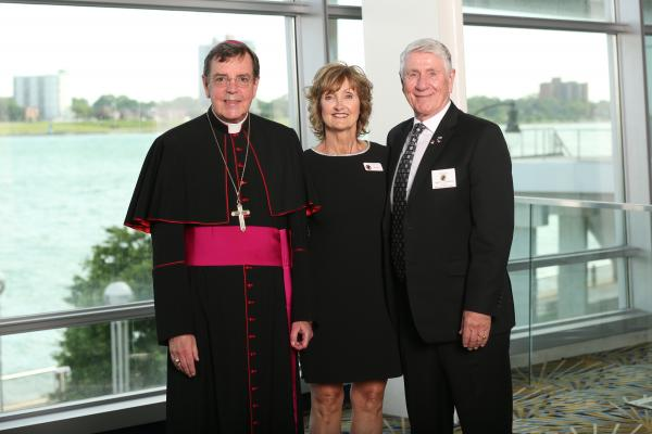 Click Here for Archbishop's Gala Photos