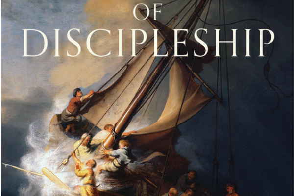 Discover the Adventure of Discipleship This Advent