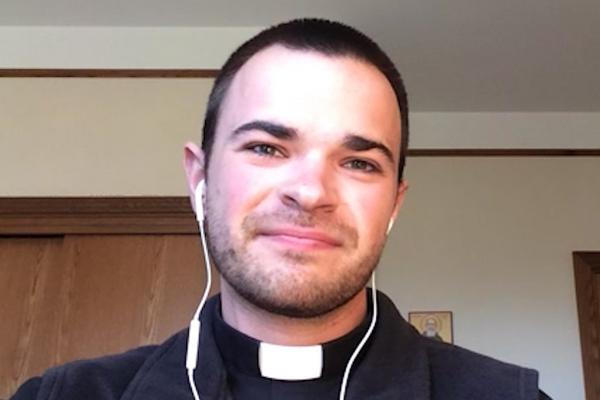Meet Deacon Kevin Wojciechowski