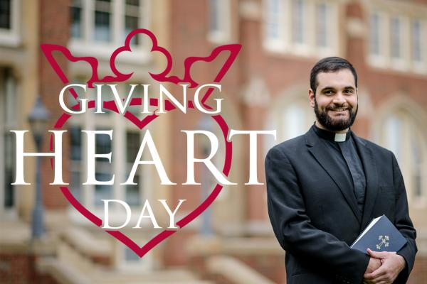 Giving Heart Day Goal Exceeded