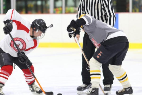 Hockey Justice