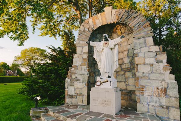 Seminarians strengthen spiritual habits in summer formation program