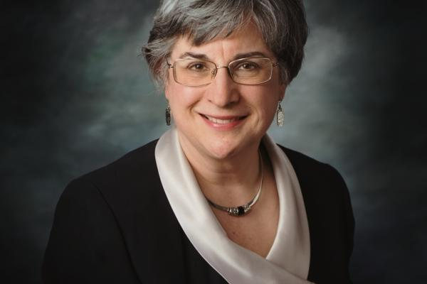 "Faculty Member ""Humbled"" by Catholic of the Year Award"
